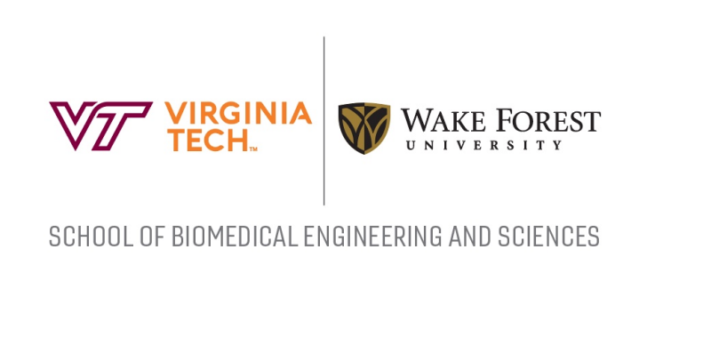Virginia Tech Wake Forest logo